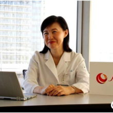 医学を中日交流の架け橋に—日本の糖尿病医・飯塚陽子博士をインタビュー