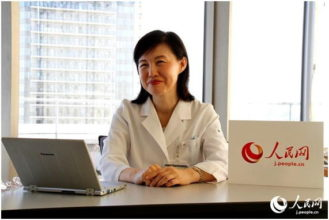 Interview with Japanese Diabetologist Yoko Iizuka: Making Medicine a Bridge for Exchange Between China and Japan