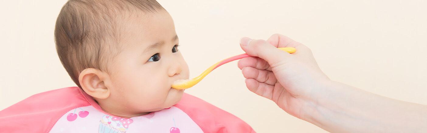 """正在中国销售!日本制""""离乳食""""manma"""