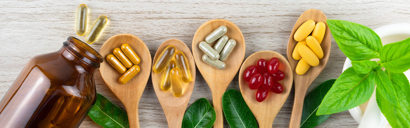 Health Food / Supplement