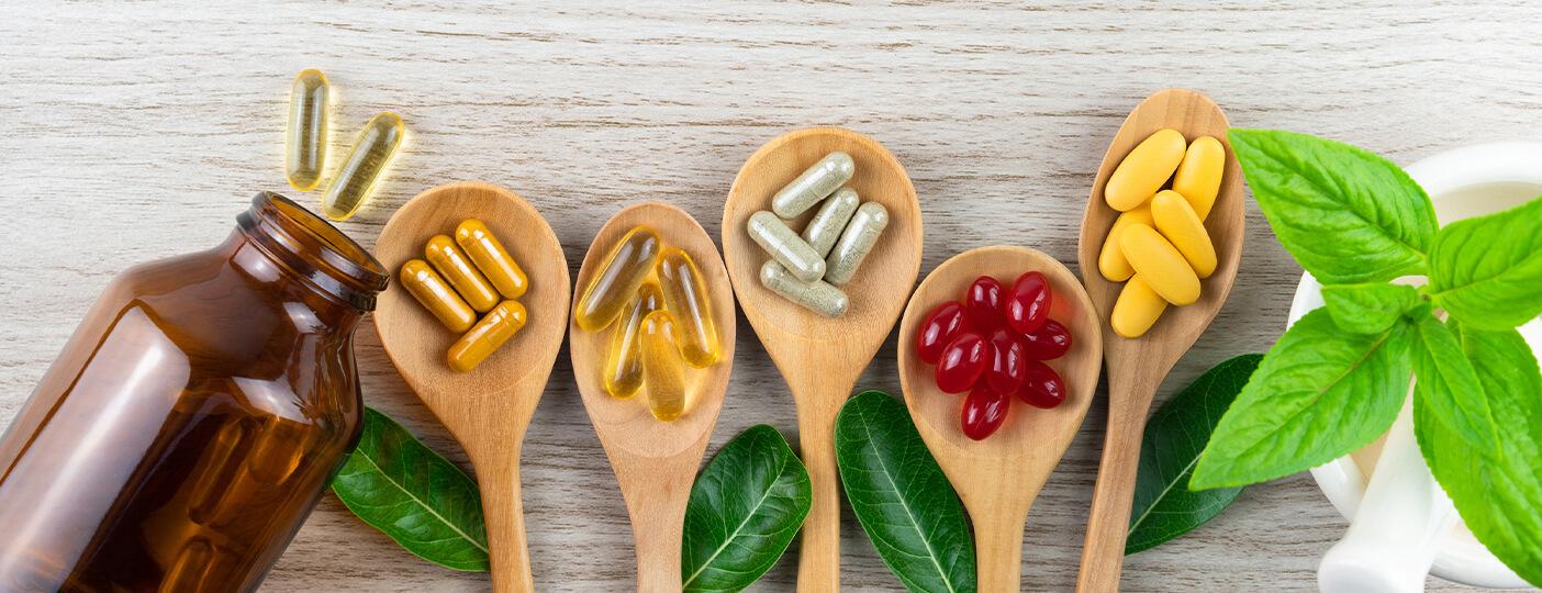 健康食品/サプリメント