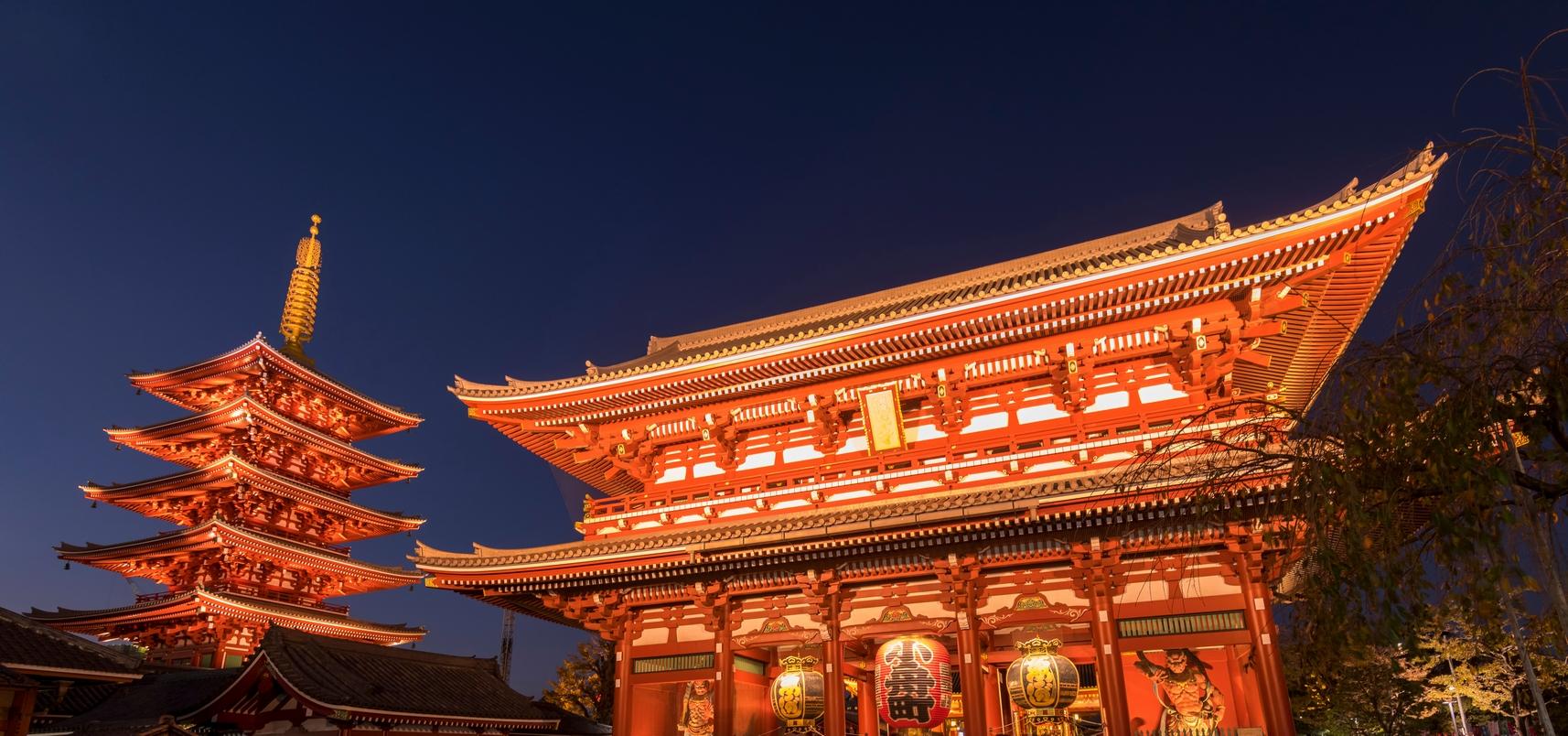 日本国内観光