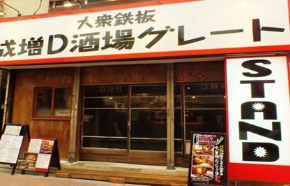 鮮魚直送到你家!!第2彈 日式居酒屋「大眾鐵板成増炸彈酒場Great」